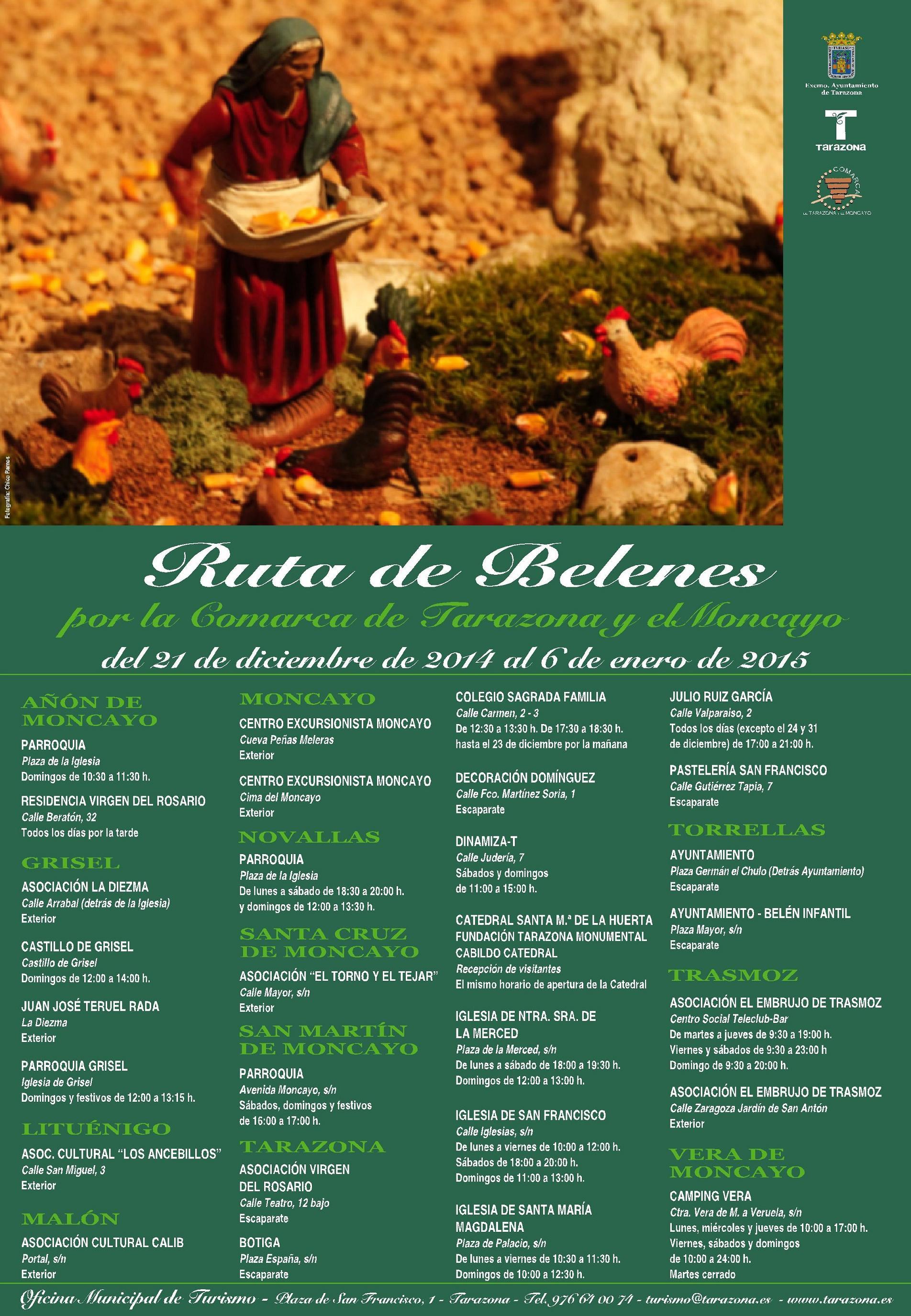 2014 concursodebelenes cartel