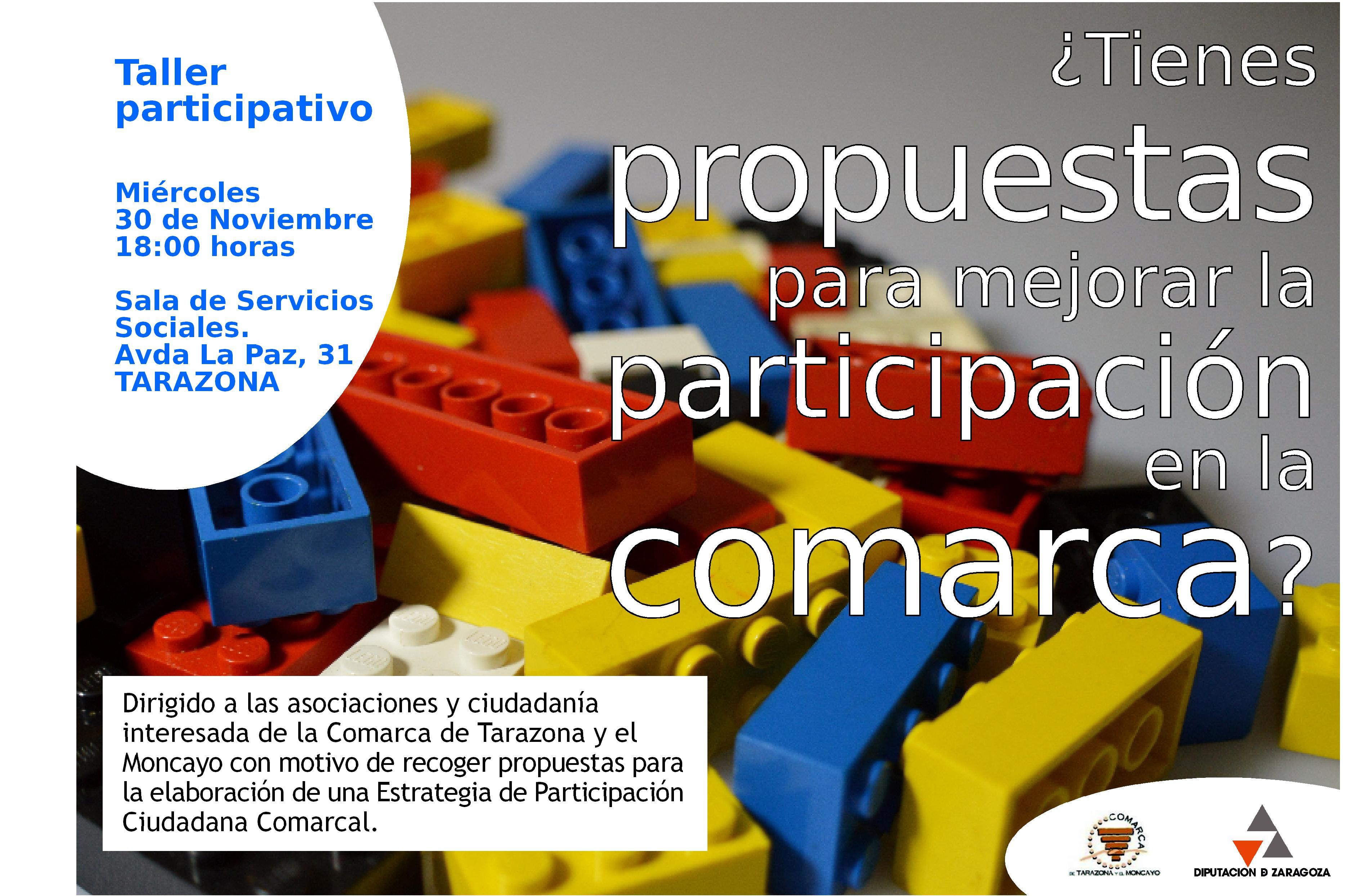 2016 participacion tallerparticipativo cartel