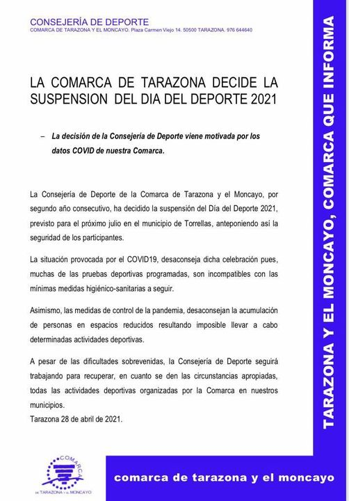 20210430 suspension dia deporte
